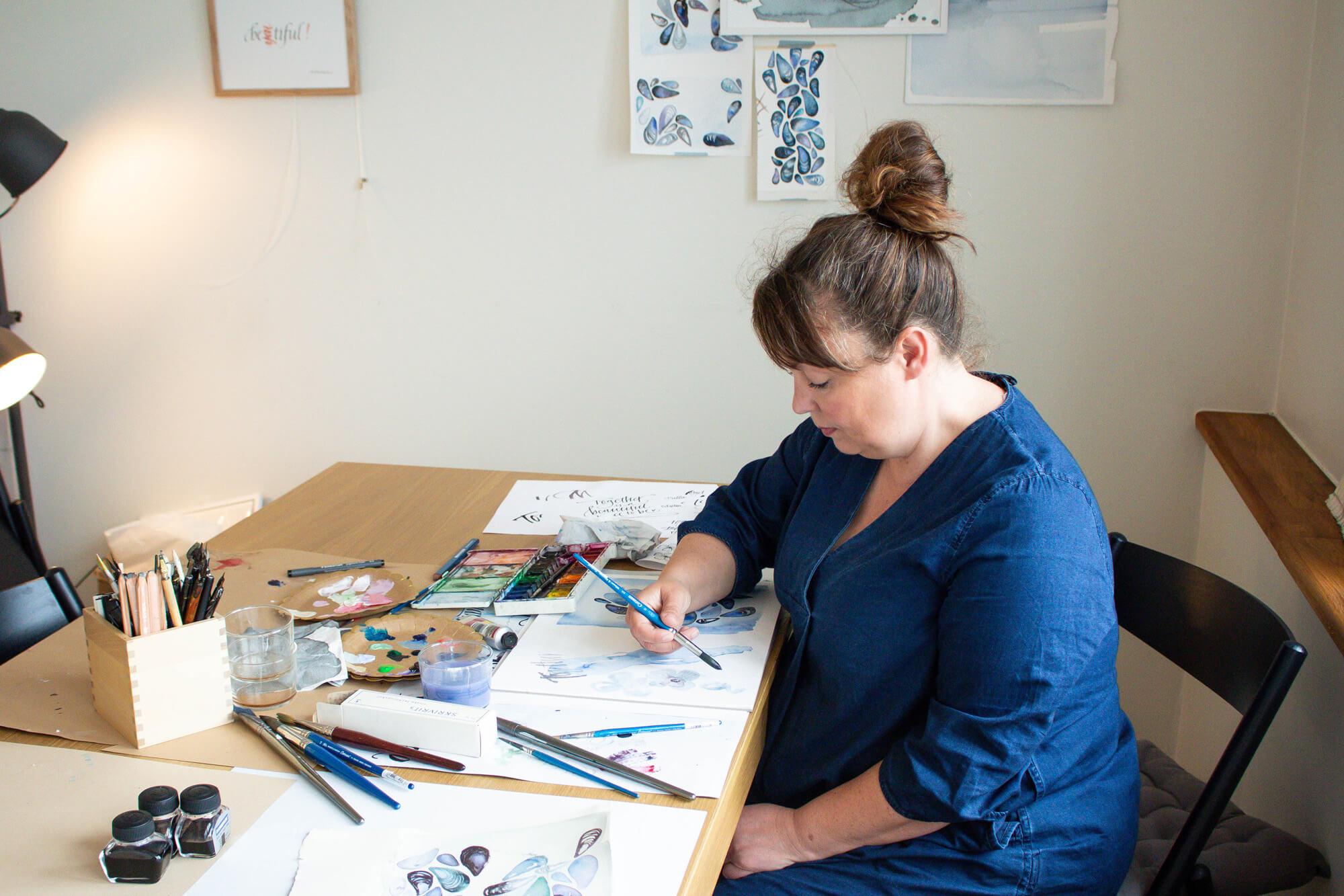 Foto: Angelica Sörquist, Studio Isla