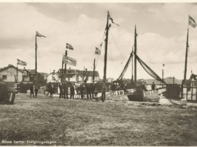 Hönö Klåva 1931