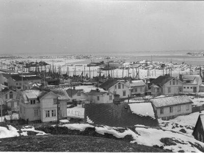 Klåva 1955