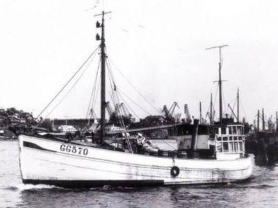 Marina Hönö 1960-tal