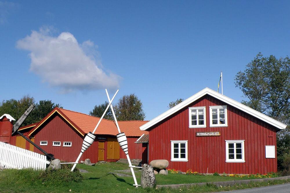 Foto: Hembygdsgården